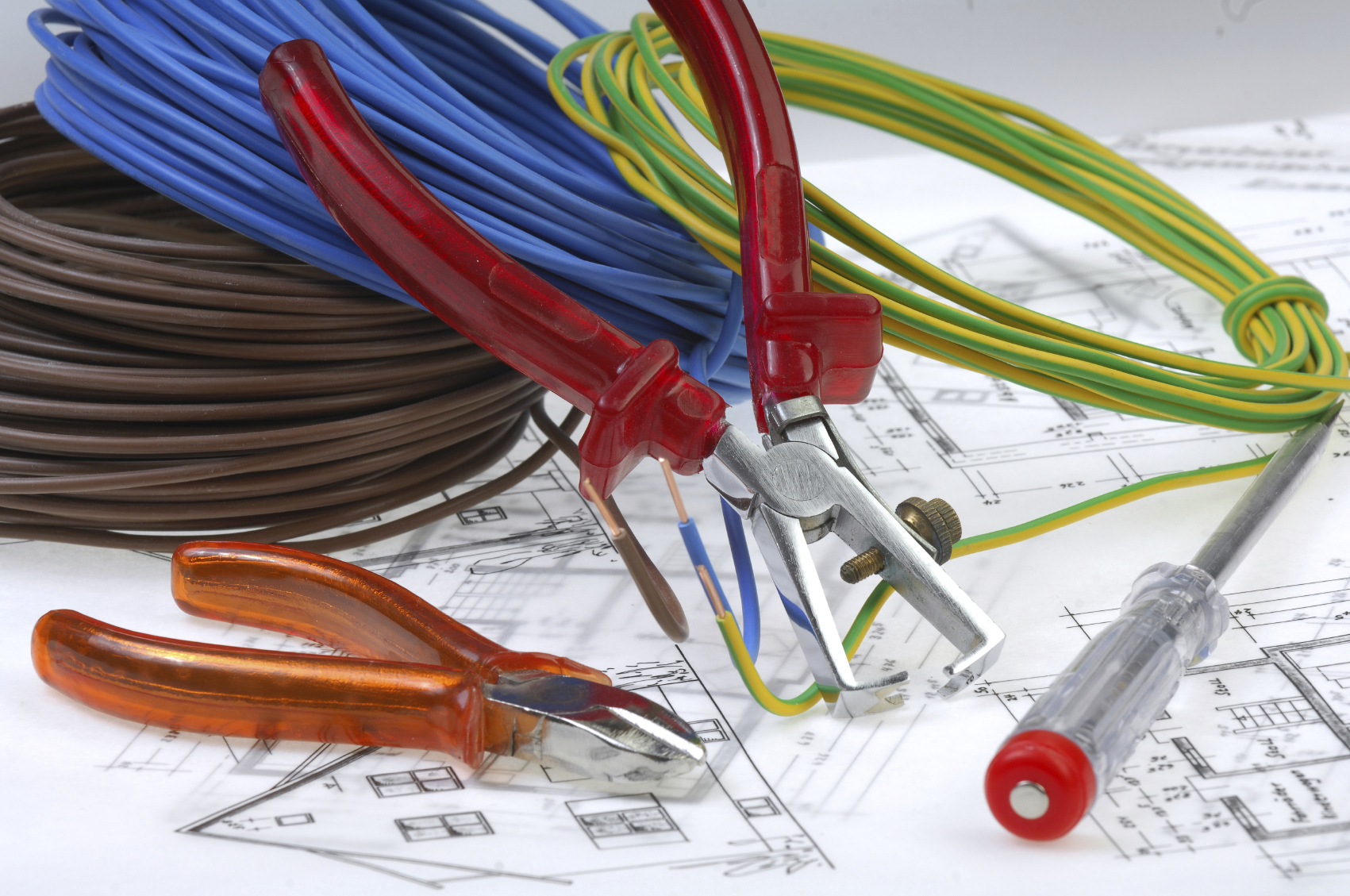 DJH Electrical Services - Electricians in Bolton